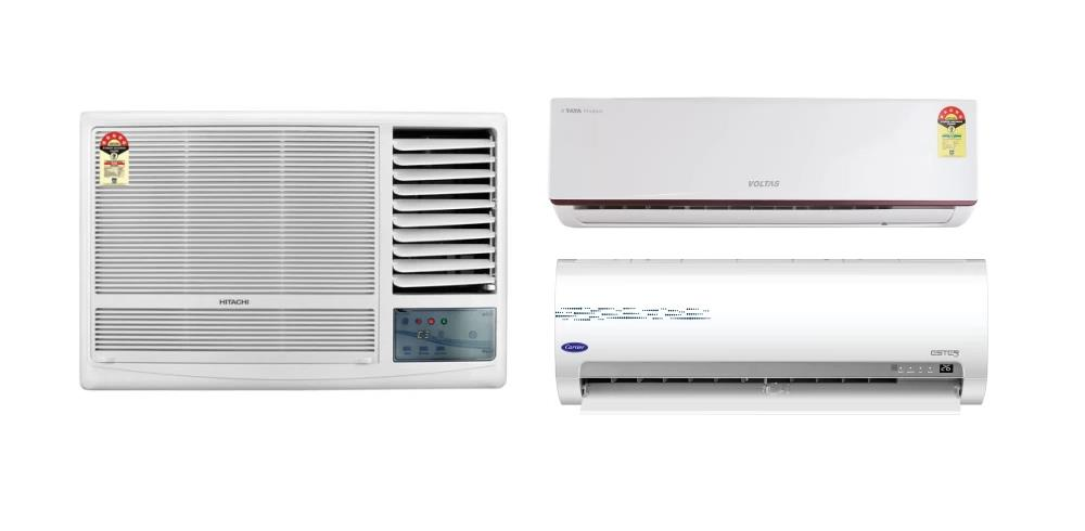 Image of TOP 10 Best AC Under 40000 in India 2020 (Window & Split)