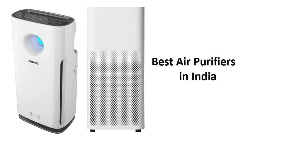 Best Air Purifiers Under 10000, 15000 and 20000 in India 2018