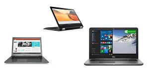 TOP 10 Best Laptops Under 50000 in India 2018 (Core i5 i7)