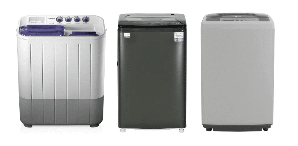 Image of Best Washing Machines Under 12000 in India 2019 (Semi & Fully Automatic)